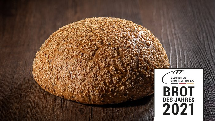 Brot des Jahres