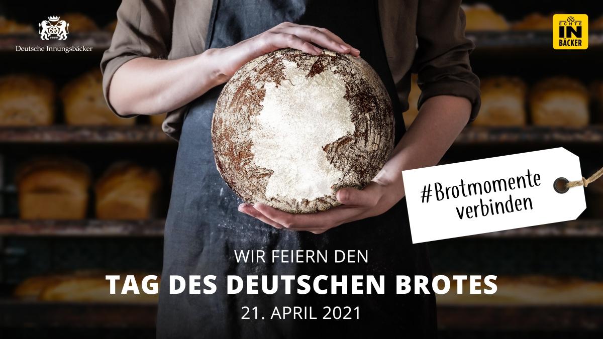 Tag des Deutschen Brotes2021